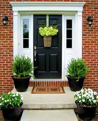 plants for front door entrance plants for front door entrance how to decorate a small front