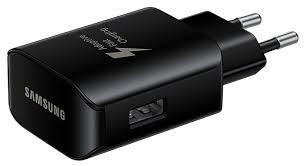 Сетевая <b>зарядка Samsung EP</b>-<b>TA300CBEGRU</b> — купить по ...