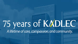 Welcome Kadlec