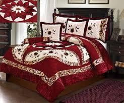 Cutest Christmas Comforters and Bedding Sets! & Beautiful Holiday Comforter Set Adamdwight.com