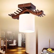 japanese style lighting. Asian Ceiling Light Fixtures And Buy Wooden Lighting Online Savelights Com With Column Shaped Porch In Japanese Style A