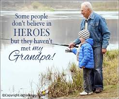 Grandfather Quotes Simple Grandfather Quotes
