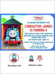 train invitation template free thomas train birthday invitations the train birthday invitations