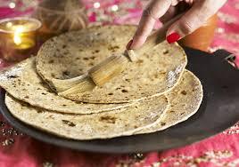 Chapati Calories Chart Chapati The Ismaili