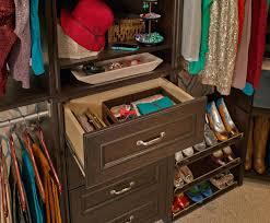 closetmaid impressions impressions drawer in chocolate closetmaid impressions 3 shelf chocolate shoe organizer
