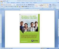 Save Word Templates Save A Marketing Document As A Word Template Stocklayouts Blog