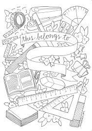 Printable Binder Covers Tumblr Simple Drawings Kevindray Me