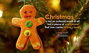 Christmas Spirit Quotes Unique 48 Quotes About The Spirit Of Christmas To Share