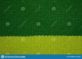 Light Green Combination Fragment Of Woolen Fabric Large Dark Green And Light Green