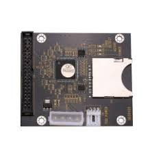 ide cards yysl computer tablet sd to 3 5 inch 40pin ide hard disk drive adapter cards intl singapore