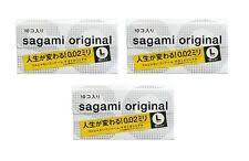 Sagami Large Ebay