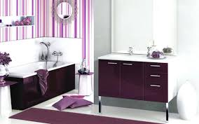 dark purple furniture. Dark Purple Bathroom Cool White With Bath Rug Set . Furniture