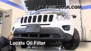 interior fuse box location 2011 2016 jeep compass 2011 jeep oil filter change jeep compass 2011 2016