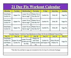 Workout Schedule Templates Doc Free Premium Templates Weekly