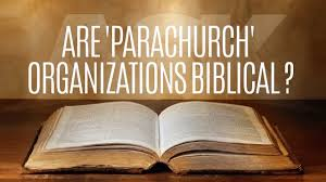 Image result for parachurch