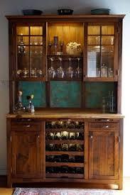 Wine Bar Cabinet Furniture