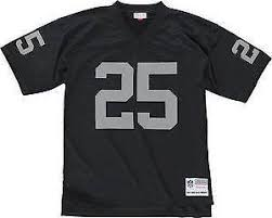 Raiders Home Raiders Color Jersey Home