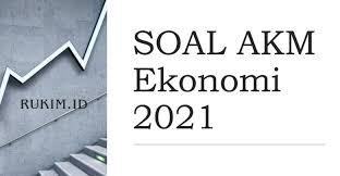 Latihan soal akm penjaskes kelas 9 smp. Download Soal Akm Ekonomi 2021 Pdf Doc
