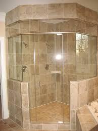 tile shower stalls. Great Falls, Virginia Custom Tile Shower Stall Stalls