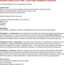 Lovely University Cover Letter Examples    For Your Examples Of