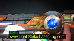 Light Strike Laser Tag Instructions Light Strike Assault Striker Gar 023