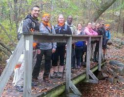 Our 2017 Sunfish Pond hike again challenges and amazes hikers | HIKE for  Mental Health