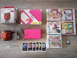 nintendo 3ds spiele box
