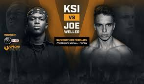 ksi vs weller is you boxing the new diss track we all remember the sidemen