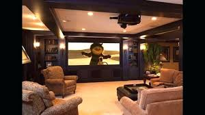 Basement movie theater Modern Basement Movie Theater Ideas Home Design And Decorations Aeroverseco Basement Movie Theater Ideas Home Design And Decorations