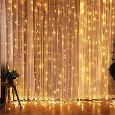 <b>1pcs</b> 3*3m <b>Led</b> Icicle <b>Led</b> Curtain Fairy StringLlight Fairy <b>Light</b> 300 ...