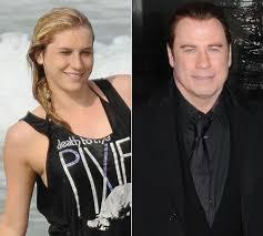 ke ha and john travolta