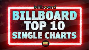 Billboard Hot 100 Single Charts Top 10 June 15 2019 Chartexpress