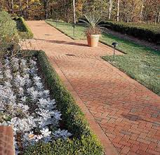 Brick Walkway Patterns Unique Brick Walkways Tips And Photos