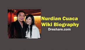 Net Worth Of Business Nurdian Cuaca Wiki Age New Wife Girlfriend Net Worth