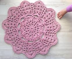 Easy Crochet Doily Patterns