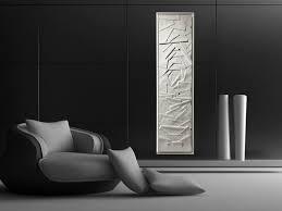 Beheizen sie die umgebung mit dem richtigen design viadurini. Milano Alpha Vertikaler Design Heizkorper Weiss 1600mm X 280mm Wohnzimmer