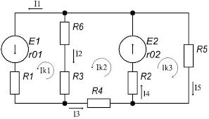 Реферат Электрические цепи постоянного и переменного тока  Электрические цепи постоянного и переменного тока