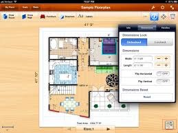 floorplans for ipad review design beautiful detailed floor plans imore