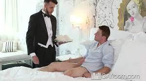 Fucking Room Service Guy