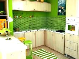 green kitchen rug lime decor innovative mint rugs