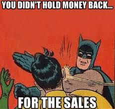 The January sales in memes   dotcomgiftshop blog via Relatably.com