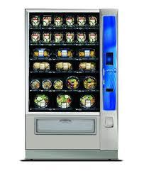 Crane Vending Machines Canada New BrokerHouse Distributors Inc Crane Merchant 48 Media Combo