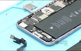conserto de celular está crescendo no brasil.