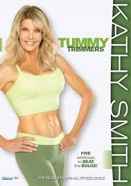 Kathy Smith's Tummy Trimmers   Collage Video