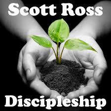 Scott Ross Discipleship