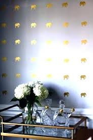 stripe wall decals gold stripes on image of removable stickers dots stri lighting wall decals gold