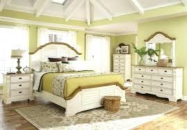 distressed black bedroom furniture. Rustic White Bedroom Furniture Distressed Black Large Size Of Also .