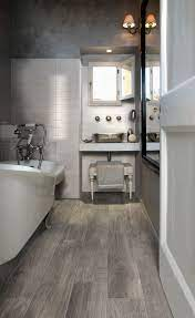 Decorating With Porcelain And Ceramic Tiles That Look Like Wood
