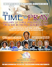Christian Flyer Design - Christian Church Event Conference Flyer Design