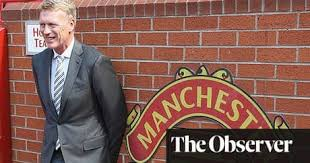 He started his career at preston athletic before signing for berwick rangers in 1975. David Moyes Plans On Just Being Himself At Manchester United David Moyes The Guardian